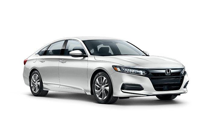 Lease a 12222 Honda Accord 1.5 LX